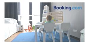 Booking.com: la quota extra bed verrà inglobata nel prezzo complessivo