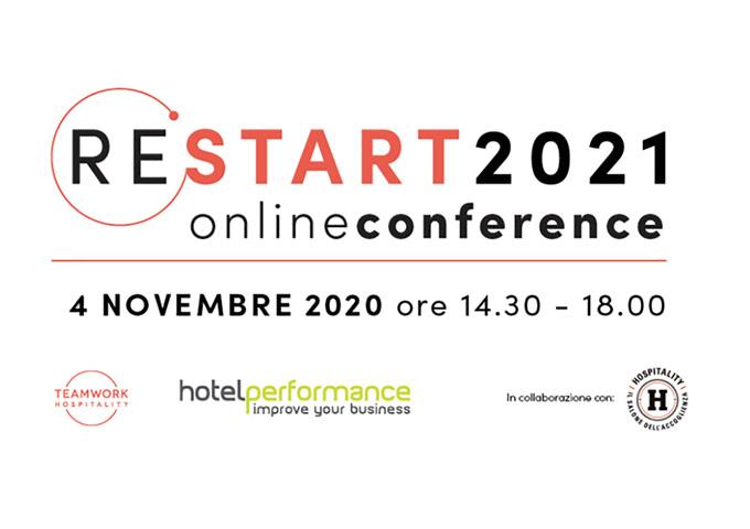 RESTART 2021: Online Conference